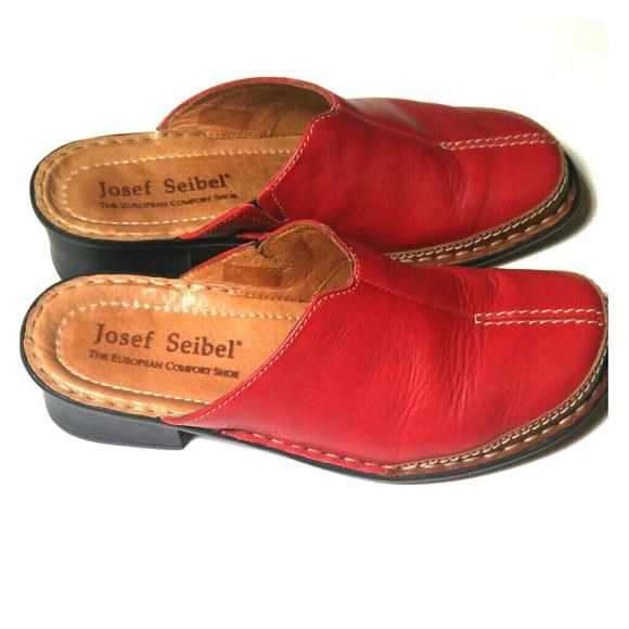 98c6f9a5ec5e8 Josef Seibel Shoes - European Comfort Josef Seibel Shoes